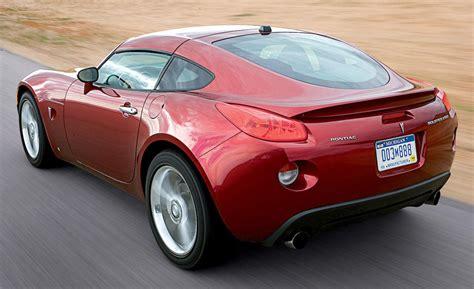 pontiac solstice future classics pontiac solstice gxp coupe downshift autos