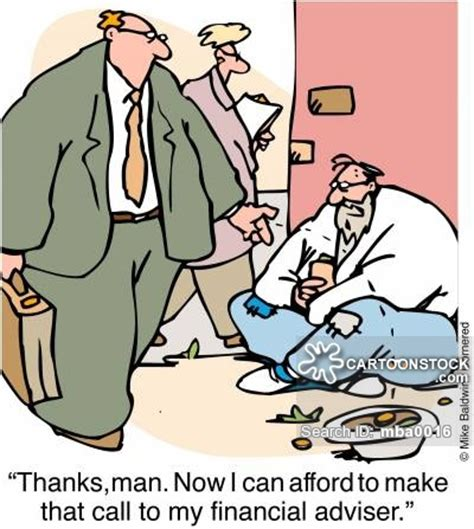 Can I Afford An Mba by Frugal And Comics Pictures From Cartoonstock
