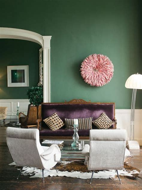 emerald home decor best 20 plum walls ideas on pinterest purple bedroom