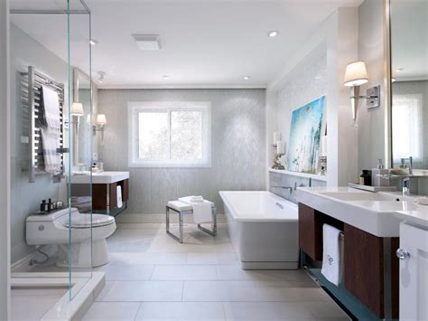 Bathrooms By Design Walk In Tub Designs Pictures Ideas Tips From Hgtv Hgtv
