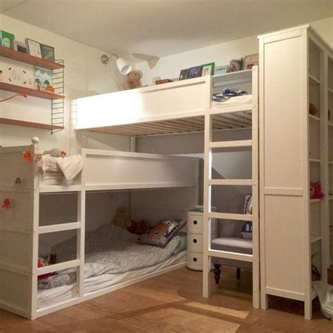 ikea low loft bed ikea kura kura bed and ikea kura bed on pinterest