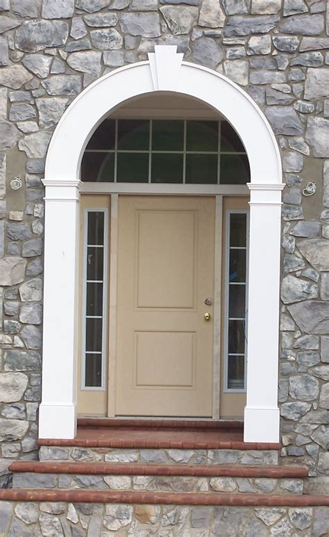 Front Doors Steel Exterior Doors Fiberglass Vs Steel Heartland Home Improvements Llc