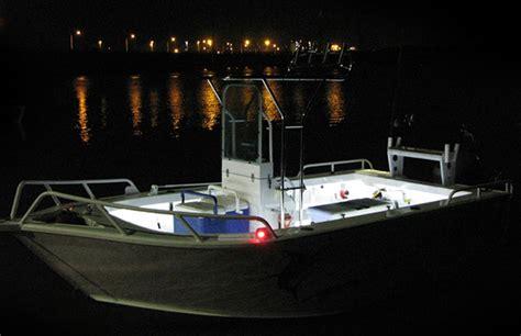 korr boat lights white blue 8m led boat light kit hard korr australia