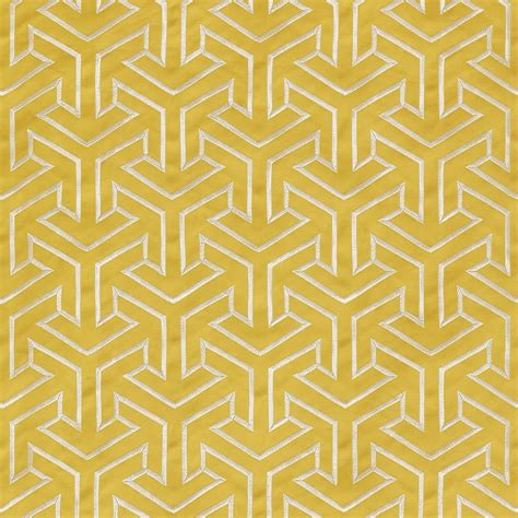 pattern fabric cotton fabric with graphic pattern for curtains why by dedar