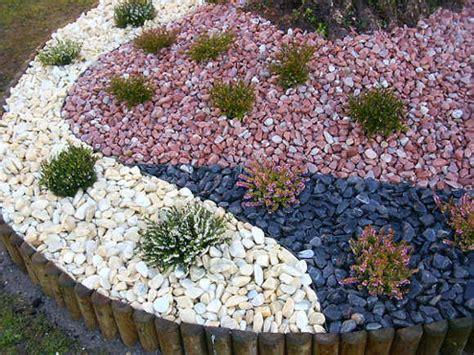 piedra para jardines decoraci 243 n de jard 237 n con piedras para tu casa jardin