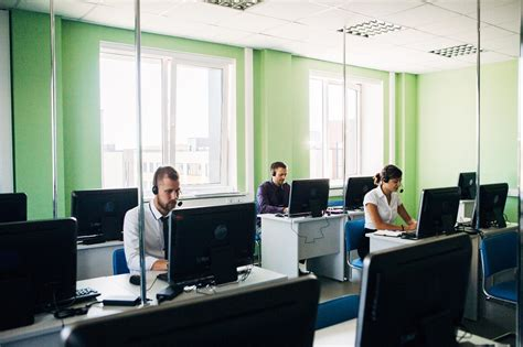 Computer Programmer Work Environment by 3 Different Careers On Emaze