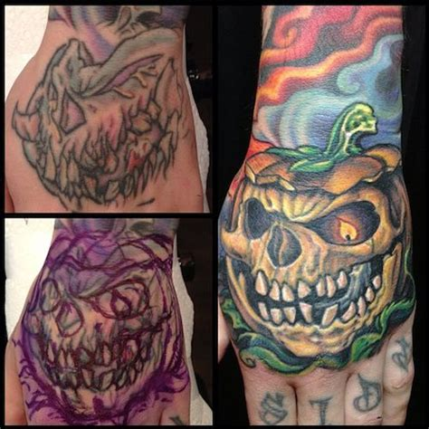 resurrected tattoo 202 best 手 images on demons and