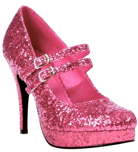 sparkly shoes for pink dolly sparkly shoe miss sparkle shoes