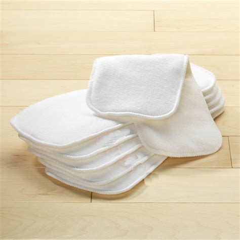 cloth inserts g cloth inserts cotton fleece cloth inserts gcloths