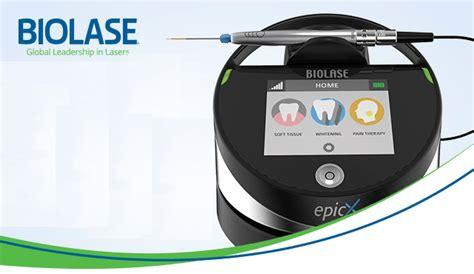 epic x biolase epic x diode laser ayu dental is a global
