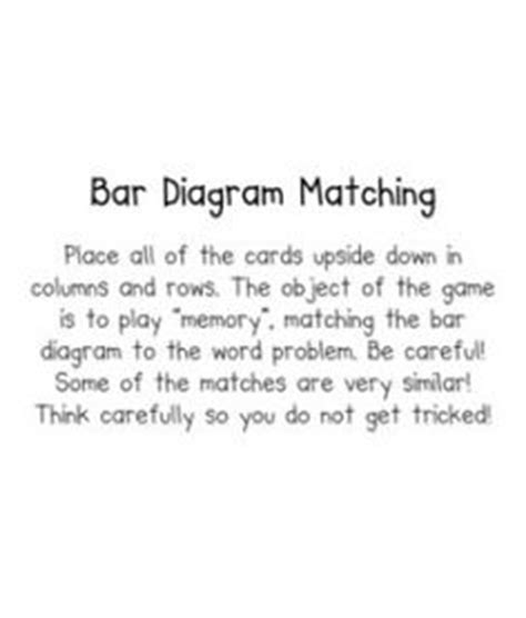diagram subtraction word problems 1000 images about math problem solving w bar models on