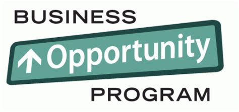 Opportunities For And Minority Run Businesses by Business Opportunity Program Northeast Ohio Regional