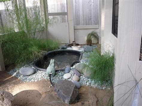 Backyard Duck Pond Ideas by Triyae Backyard Chickens Duck Pond Various Design