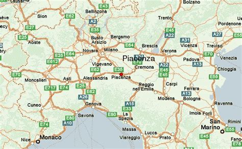 In Piacenza by Piacenza Location Guide
