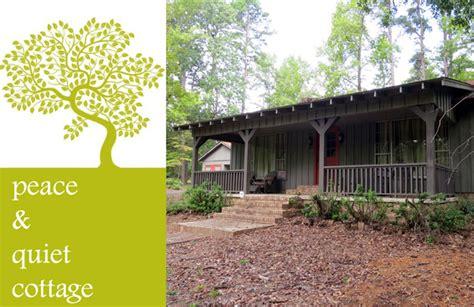 Peace Cottage by Gary Hatcher Ceramics