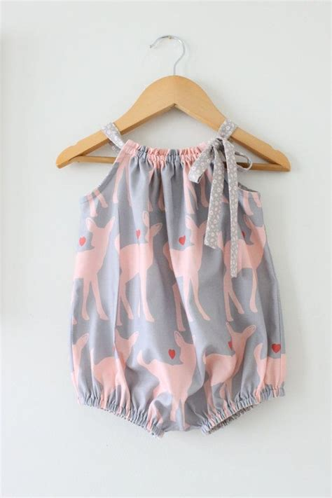 25 best ideas about handmade baby clothes on