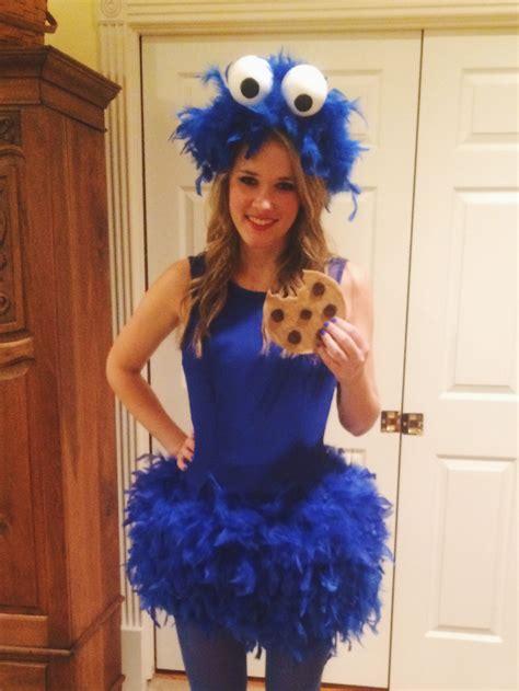 cookie costume diy cookie costume
