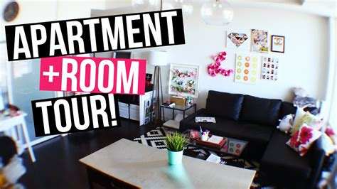 Room Decor Laurdiy Apartment Room Tour Laurdiy