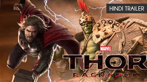 thor film watch online thor 3 ragnarok unofficial hindi trailer 1 hd 2017
