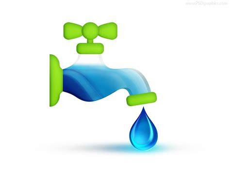 Water Faucet Images by Water Faucet Icon Psd Psdgraphics