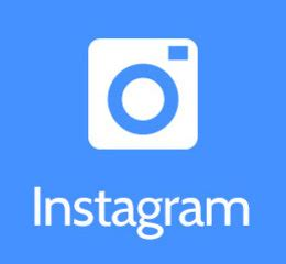 q design instagram instagram app reimagined with flat design creative bloq