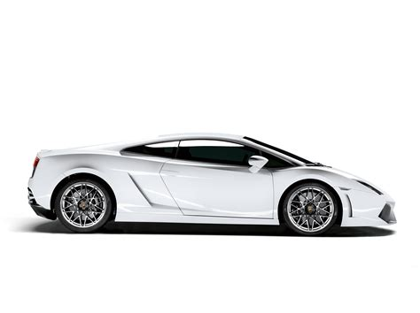 Lamborghini Car Details Lamborghini Gallardo Lp560 4 Side View Detail Eurocar News