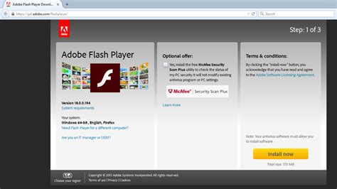 How To Opt Out Of True Search Auto Opt Out For Flash Add Ons For Firefox