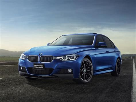 Bmw Serie 3 2019 En Mexico by Bmw Serie 3 M Sport Edition 2018 Exclusivo Para M 233 Xico