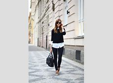 20 Ways to Rock a Cropped Sweater in the Winter | StyleCaster Nordstrom Girls Dresses