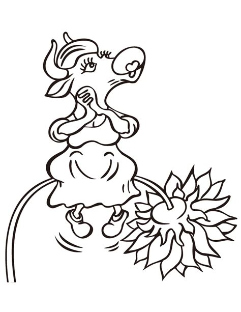 cute cow coloring pages cute cow coloring pages coloring home