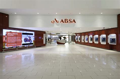 absa bank reggiani for the innovative test lab branch of absa