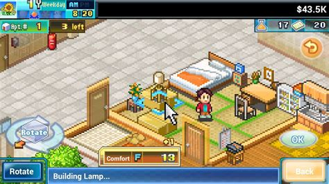 dream house trailer dream house days by kairosoft hd gameplay trailer android youtube