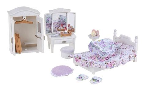 Sylvanian Families Bedroom Set looking for sylvanian families guest bedroom set wanted in ballymun dublin from frankie2003