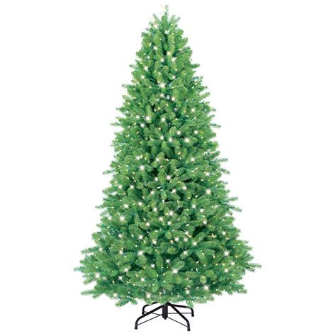 easy shape christmas tree simple holiday splendor from sears