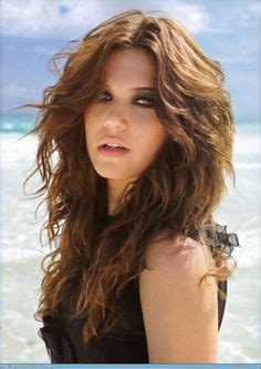 mandy moore music video hairstyles 1000 images about celebrity hairstyles we love on
