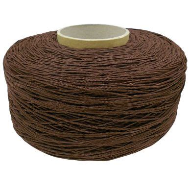 rubber sting brown rubber string for tying machine 1kg 1000m roll