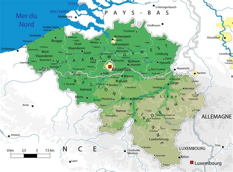 map of belgium with cities ufos found in tv broadcasts may 2012