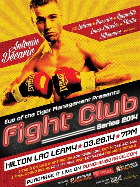 Fight Club Series 7