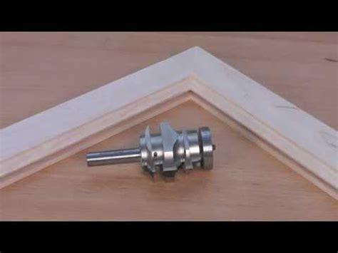 infinity cutting tools insert pro 1 pc rail stile