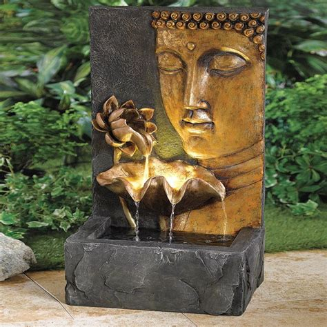 idea  wings  grace  walls  water buddha
