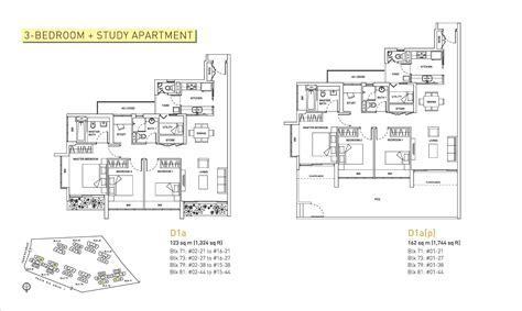 livia condo floor plan 3 bedroom s livia