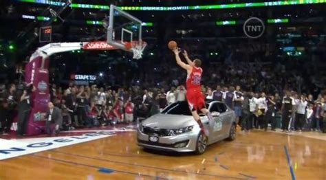 Griffin Dunk Kia by Griffin Auctioning Dunked 2011 Kia Optima For