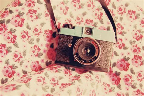 tumblr themes girly vintage tumblr vintage camera ʚzǐzǐhottestpudding