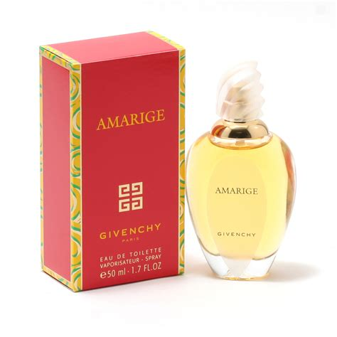 amarige by givenchy amarige by givenchy edt spray pour femme
