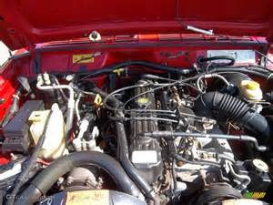 1997 jeep sport 4x4 4 0 liter ohv 12v inline 6