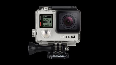 Gopro 4 New finally firm release date concrete 4k specs about the