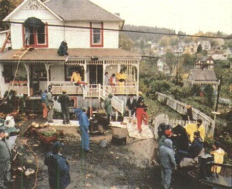 astoria goonies house the goonies house is alive and well in astoria oregon davonna juroe