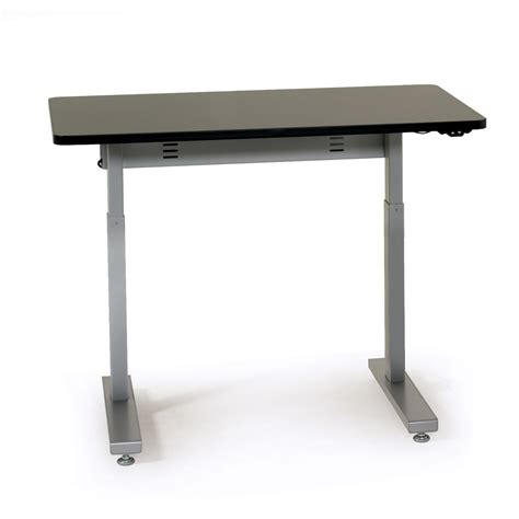 Electric Lift Table by Shop Anthro Elevate Ii Basic Sit Stand Electric Lift Tables