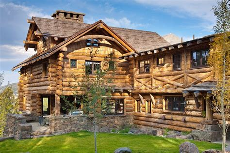 Big Sky Cabin by Amazing Views Meet Timeless Charm At Rustic Mountain Cabin
