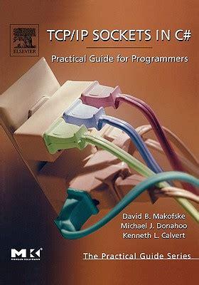Tcp Ip 소켓 프로그래밍 C The Pocket Guide To Tcp Ip Sockets